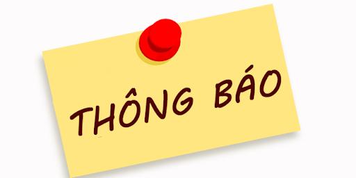 Công văn PGD Về việc cho học sinh đi học trở lại từ ngày 4/5 sau thời gian nghỉ học để phòng, chống dịch Covid-19